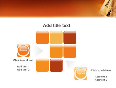 Task List PowerPoint Template Slide 16