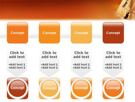 Task List PowerPoint Template Slide 18