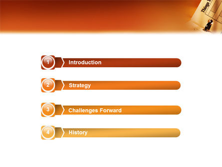 Task List PowerPoint Template Slide 3