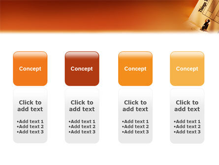 Task List PowerPoint Template Slide 5