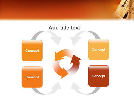 Task List PowerPoint Template Slide 6