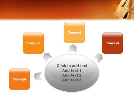 Task List PowerPoint Template Slide 7