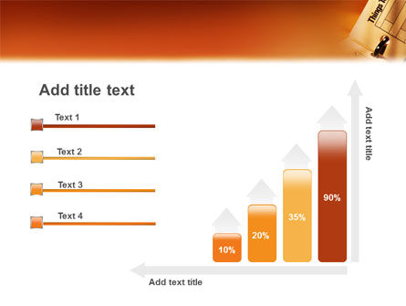 Task List PowerPoint Template Slide 8