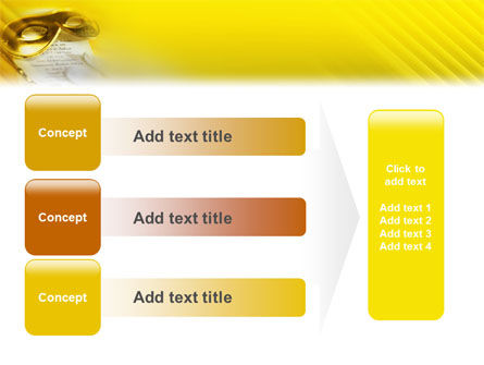 Masquerade PowerPoint Template Slide 12