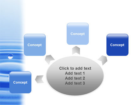 Water Purification PowerPoint Template Slide 7