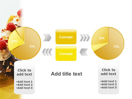 Banana Split PowerPoint Template Slide 11