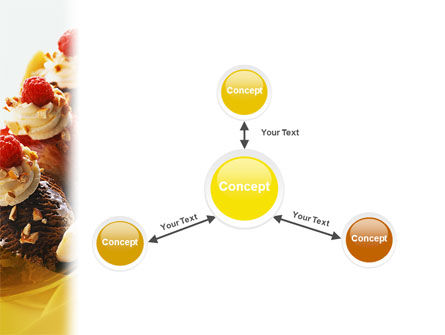 Banana Split PowerPoint Template Slide 14