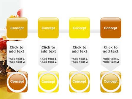 Banana Split PowerPoint Template Slide 18
