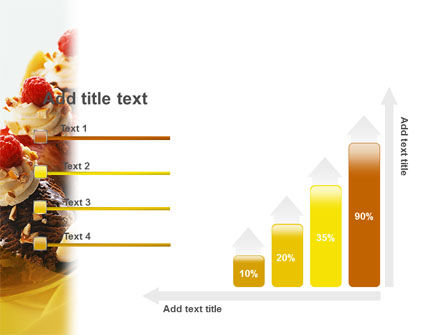 Banana Split PowerPoint Template Slide 8