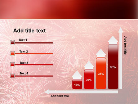 Fireworks PowerPoint Template Slide 8