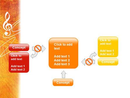 Musician PowerPoint Template Slide 13