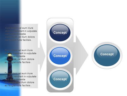 Lighthouse PowerPoint Template Slide 11