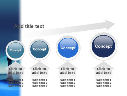 Lighthouse PowerPoint Template Slide 13