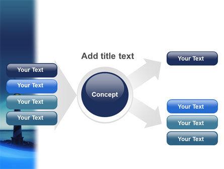 Lighthouse PowerPoint Template Slide 14
