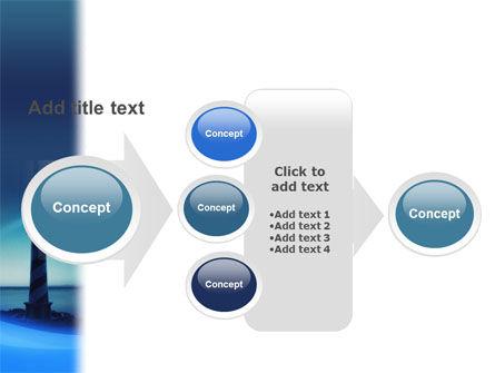 Lighthouse PowerPoint Template Slide 17