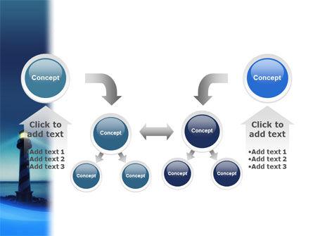 Lighthouse PowerPoint Template Slide 19