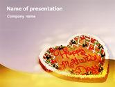 Holiday/Special Occasion: Gelukkige Moederdag Gratis Powerpoint Template #02202