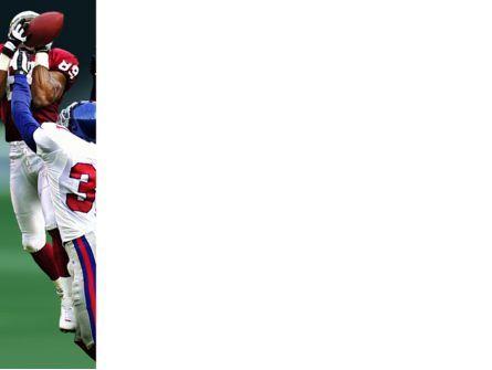American Football Atlanta Falcons PowerPoint Template, Slide 3, 02207, Sports — PoweredTemplate.com