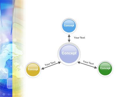 Clock Face PowerPoint Template Slide 14