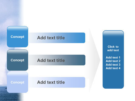 Waterspout PowerPoint Template Slide 12