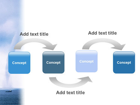Waterspout PowerPoint Template Slide 4