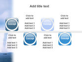 Waterspout PowerPoint Template#19