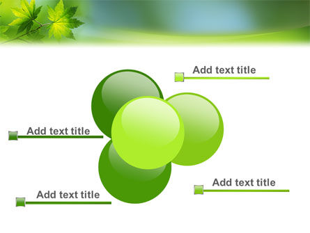 Flora PowerPoint Template Slide 10