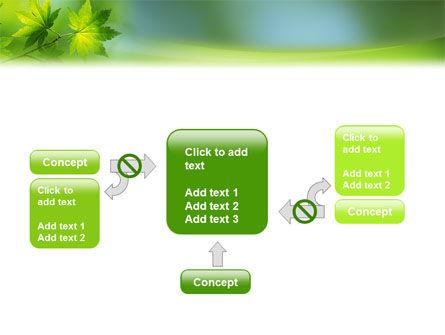 Flora PowerPoint Template Slide 13