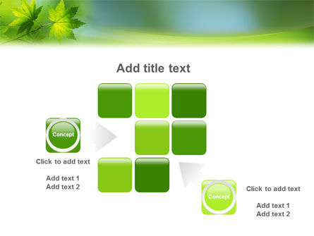 Flora PowerPoint Template Slide 16