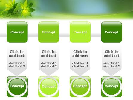 Flora PowerPoint Template Slide 18