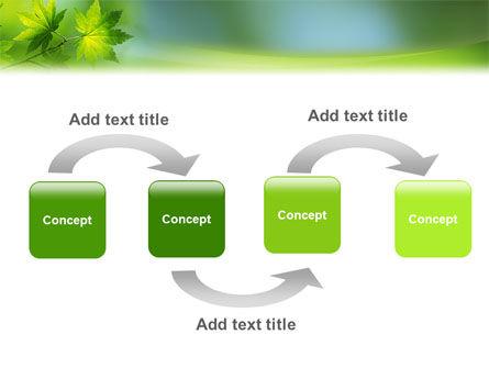 Flora PowerPoint Template Slide 4
