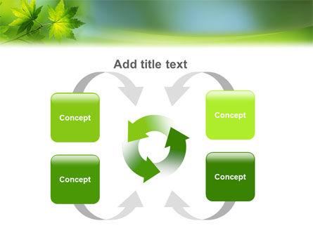 Flora PowerPoint Template Slide 6
