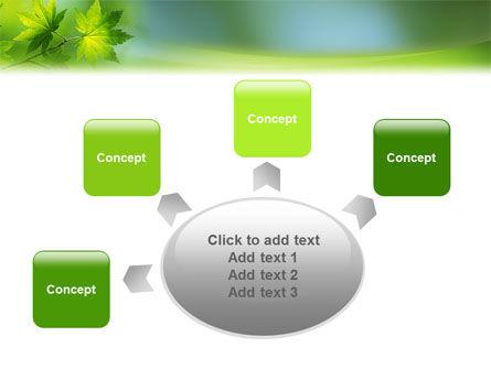 Flora PowerPoint Template Slide 7