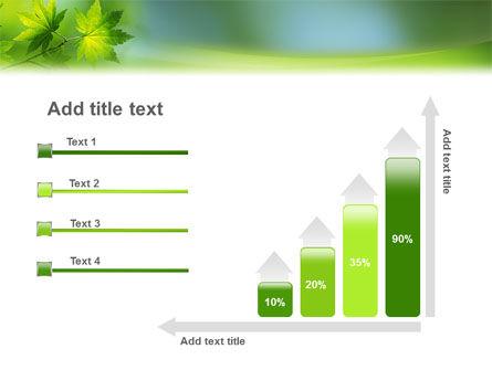 Flora PowerPoint Template Slide 8