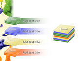 Paint PowerPoint Template#11