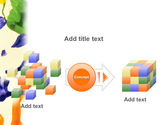 Paint PowerPoint Template#17