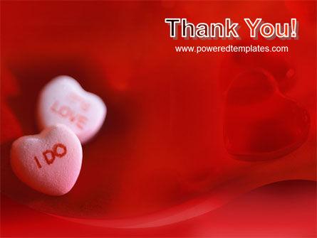 Love Candies PowerPoint Template Slide 20