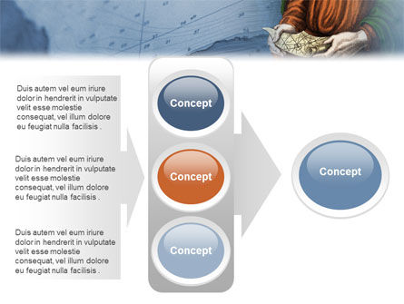 Age of Discovery PowerPoint Template Slide 11