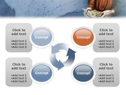 Age of Discovery PowerPoint Template Slide 9