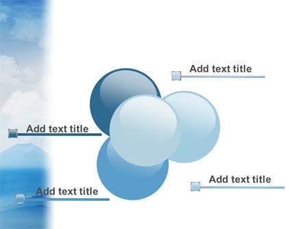 Fujiyama PowerPoint Template Slide 10