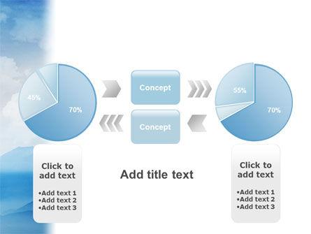 Fujiyama PowerPoint Template Slide 11