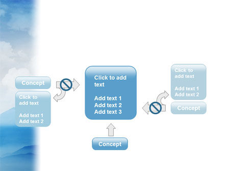 Fujiyama PowerPoint Template Slide 13