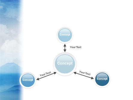 Fujiyama PowerPoint Template Slide 14