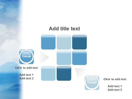 Fujiyama PowerPoint Template Slide 16