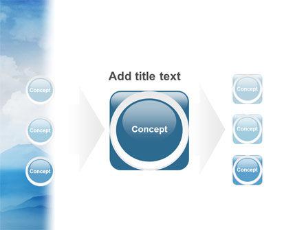 Fujiyama PowerPoint Template Slide 17