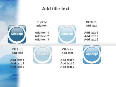 Fujiyama PowerPoint Template Slide 19