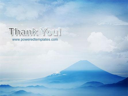 Fujiyama PowerPoint Template Slide 20
