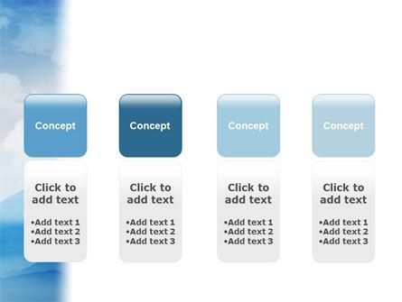Fujiyama PowerPoint Template Slide 5