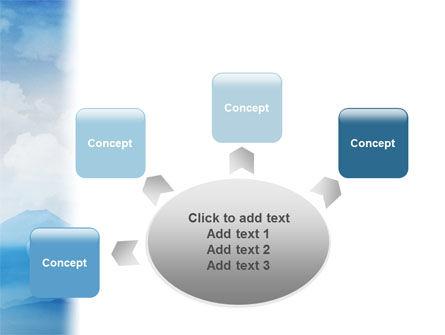 Fujiyama PowerPoint Template Slide 7