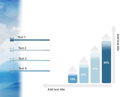 Fujiyama PowerPoint Template Slide 8